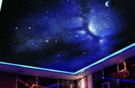 купить потолок звездное небо фотография