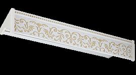 карниз оливия золотой изображение