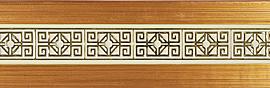 карниз амулет коричневый изображение
